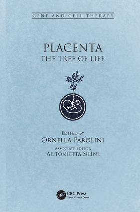 Placenta: The Tree of Life, 1st Edition (e-Book) book cover