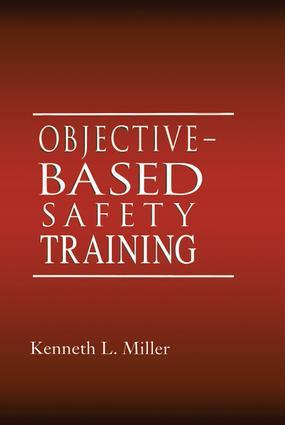 Objective-Based Safety Training
