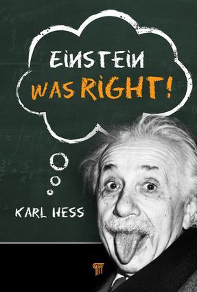 Einstein Was Right!