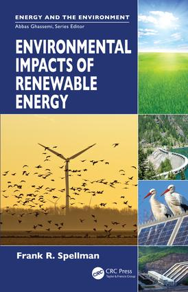 Environmental Impacts of Renewable Energy