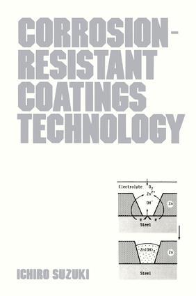 Corrosion-Resist Coatings
