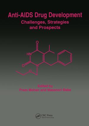 Anti-AIDS Drug Development