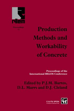 BASIC PROPERTIES AND EFFECTS OF WELAN GUM ON SELF-CONSOLIDATING CONCRETE