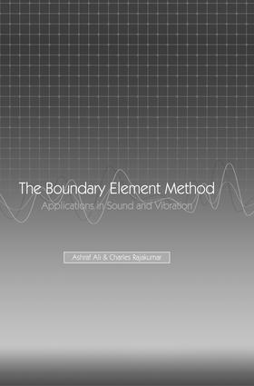 The Boundary Element Method