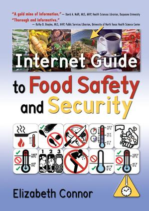 Internet Guide to Food Safety and Security
