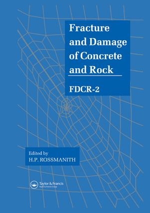 Properties of concrete related to fatigue damage