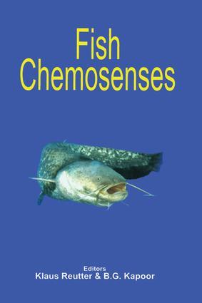 Fish Chemosenses
