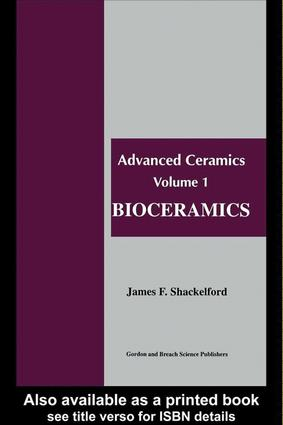 Bioceramics—Classified by Composition
