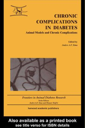Chronic Complications in Diabetes