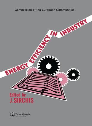 Energy Efficiency in Industry
