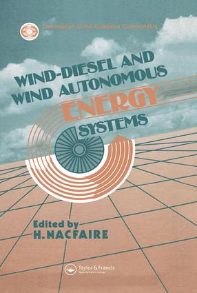 Control and load management systems on wind power plants connected to diesel based grids