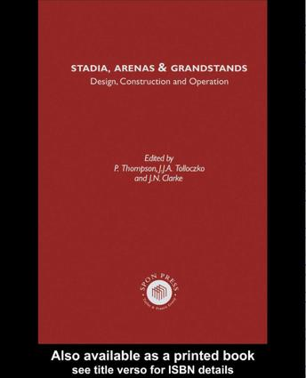 Stadia Arenas and Grandstands