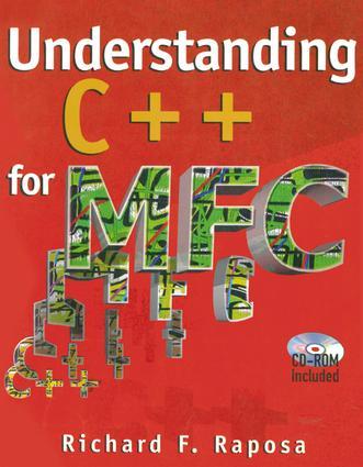 Understanding C++ for MFC