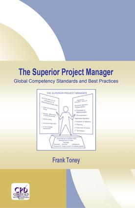 The Superior Project Manager