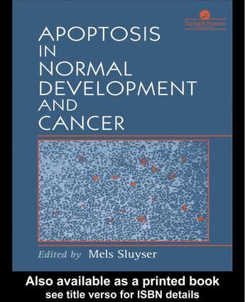 Apoptosis as a Predictive Factor for Cancer Therapy