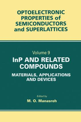 InP and Related Compounds