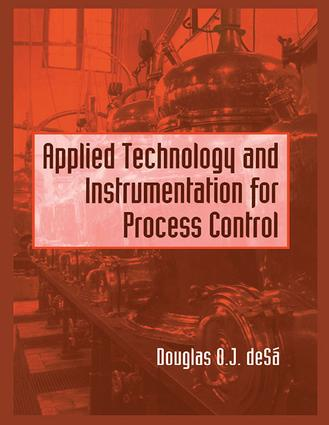 Applied Technology and Instrumentation for Process Control