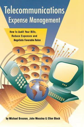 Telecommunications Expense Management