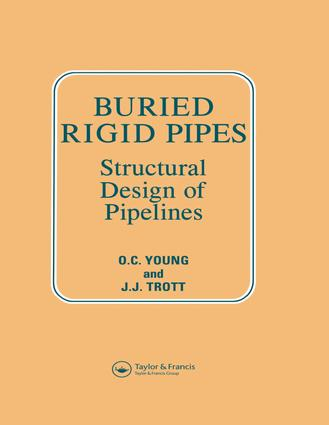 Buried Rigid Pipes
