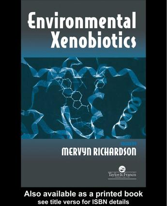 Environmental Xenobiotics
