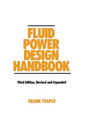 Fluid Power Design Handbook
