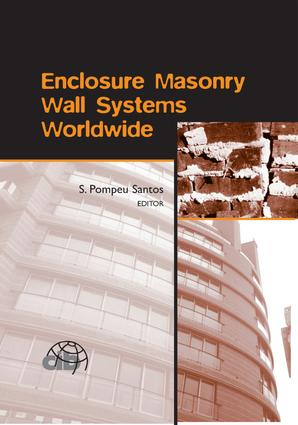 Enclosure Masonry Wall Systems Worldwide