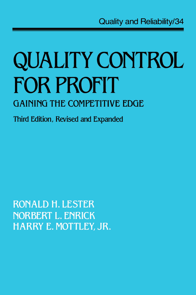 Products and Process Quality Audits