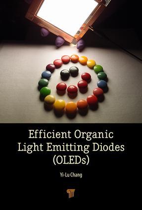 Efficient Organic Light Emitting-Diodes (OLEDs)