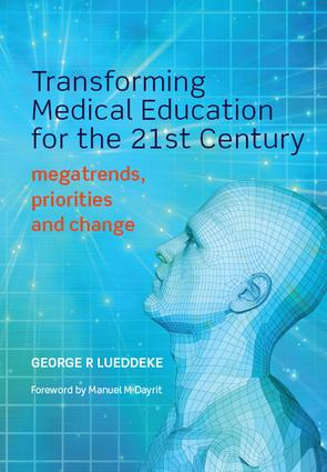 Medical education: learning systems review and development