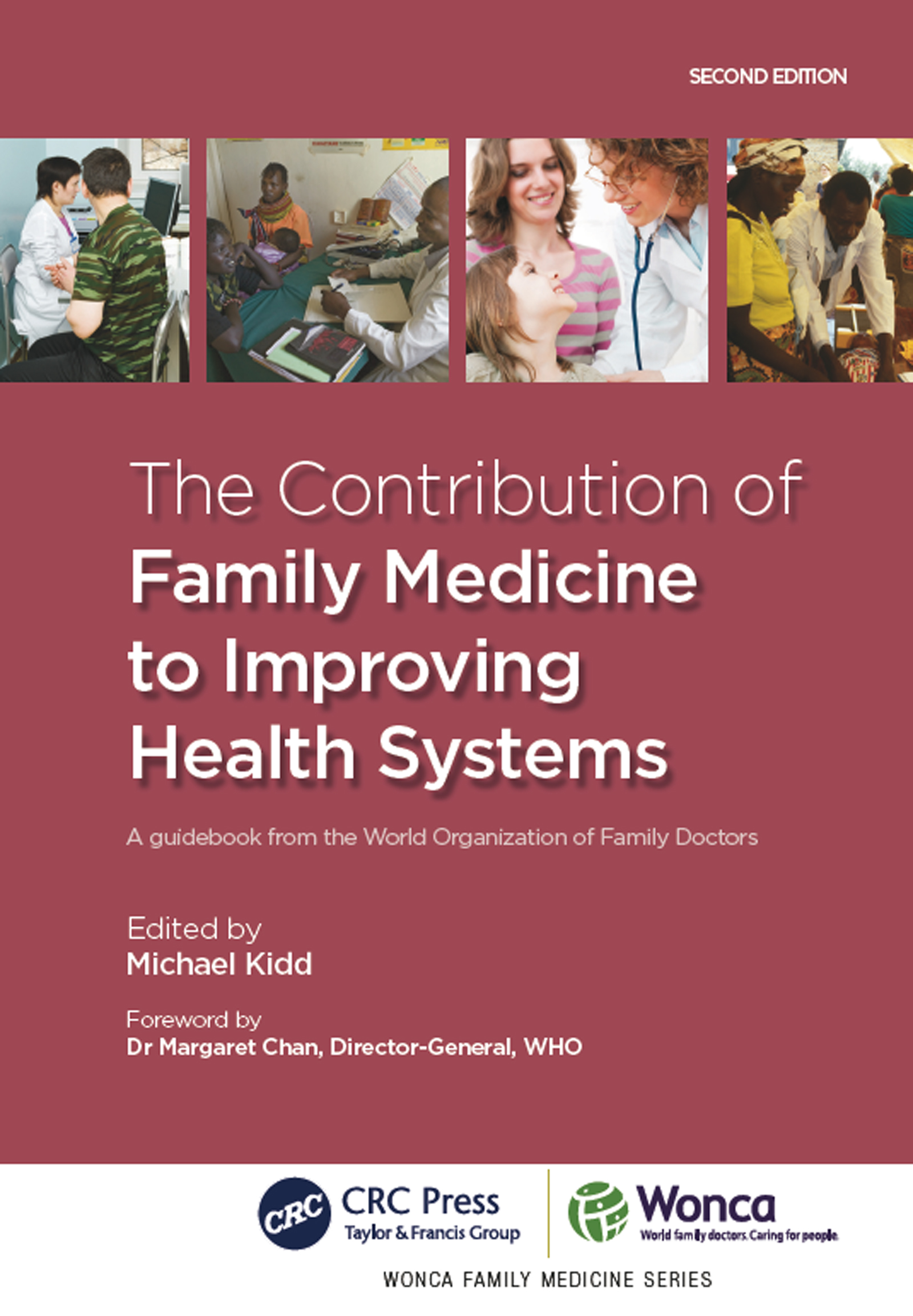 """""""The African family physician"""": development of family medicine in Africa in the twenty-first century"""