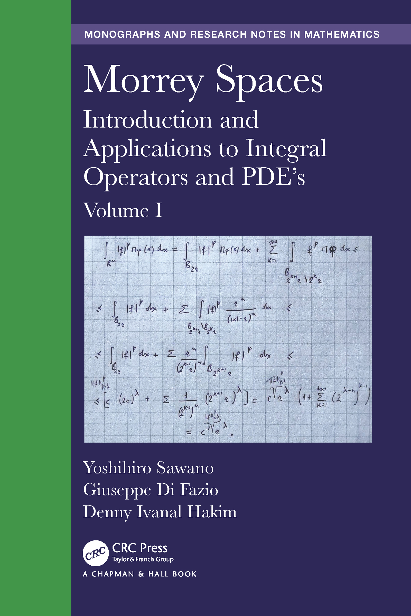 Linear and sublinear operators in Morrey spaces