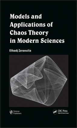 Models and Applications of Chaos Theory in Modern Sciences
