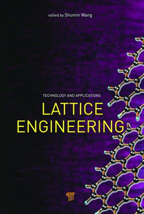 Lattice Engineering: Technology and Applications, 1st Edition (e-Book) book cover