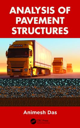 Analysis of Pavement Structures: 1st Edition (e-Book) book cover