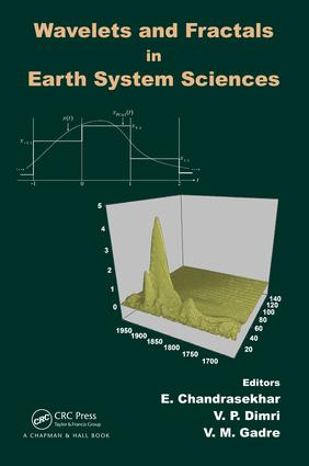 Wavelets and Fractals in Earth System Sciences