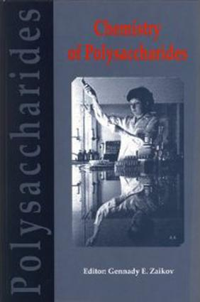 Chemistry of Polysaccharides