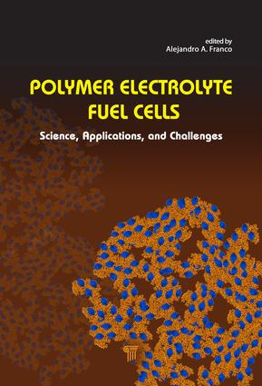 Polymer Electrolyte Fuel Cells: Science, Applications, and Challenges, 1st Edition (e-Book) book cover