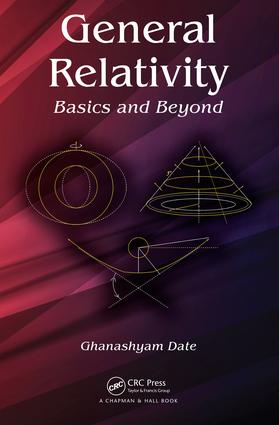 General Relativity: Basics and Beyond, 1st Edition (e-Book) book cover