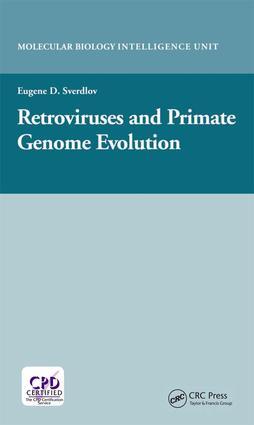 Retroviruses and Primate Genome Evolution