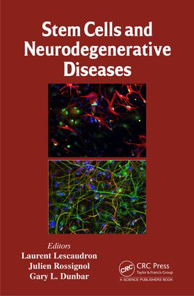 Stem Cells and Neurodegenerative Diseases