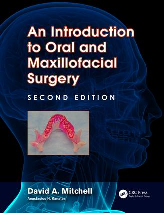 An Introduction to Oral and Maxillofacial Surgery: 2nd Edition (e-Book) book cover