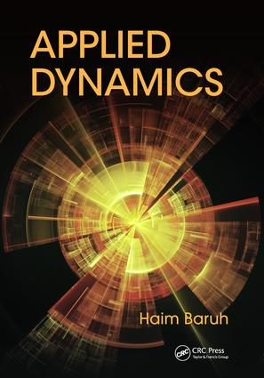Applied Dynamics: 1st Edition (e-Book) book cover