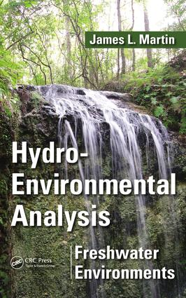 Selected Water Quality Processes in Rivers and Streams
