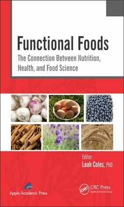 Exercise and Functional Foods