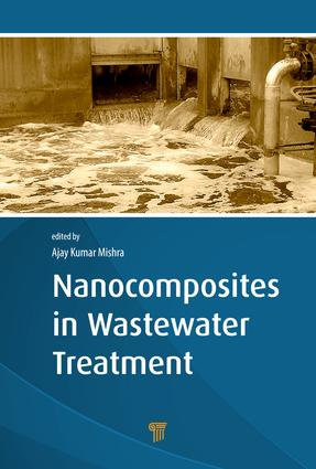 Nanocomposites in Wastewater Treatment: 1st Edition (e-Book) book cover