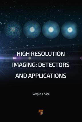High Resolution Imaging