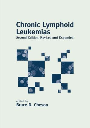 Initial Approach to the Patient with Chronic Lymphocytic Leukemia