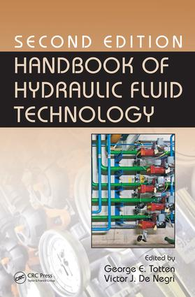 - Phosphate Ester Hydraulic Fluids