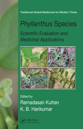 - Diabetes and Diabetic Complications and Phyllanthus species
