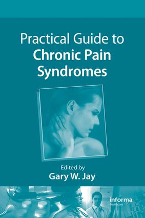 Practical Guide to Chronic Pain Syndromes: 1st Edition (e-Book) book cover